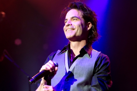 Train's Pat Monahan Talks New Album, Acting Gigs – Rolling Stone