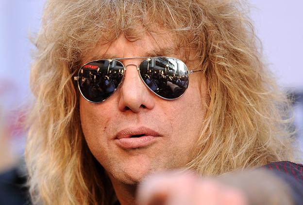 4e405e07a1 Steven Adler on Guns n  Roses Hall of Fame Induction – Rolling Stone