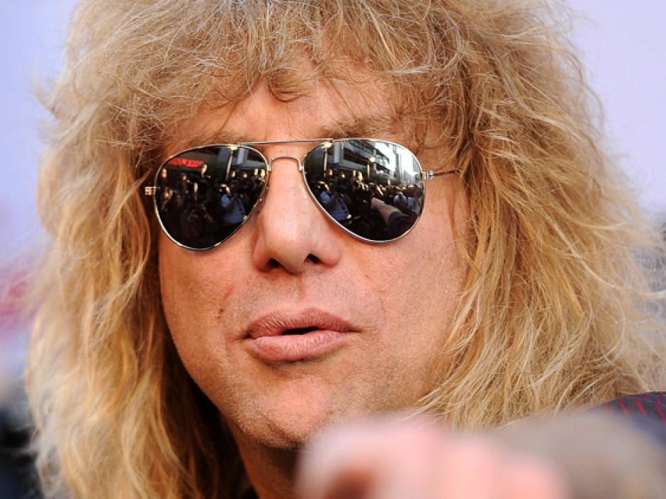 Steven Adler on Guns n' Roses Hall of Fame Induction