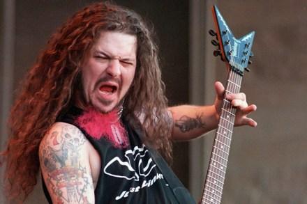 Behind The Murder Of Dimebag Darrell Pantera Guitarist Rolling