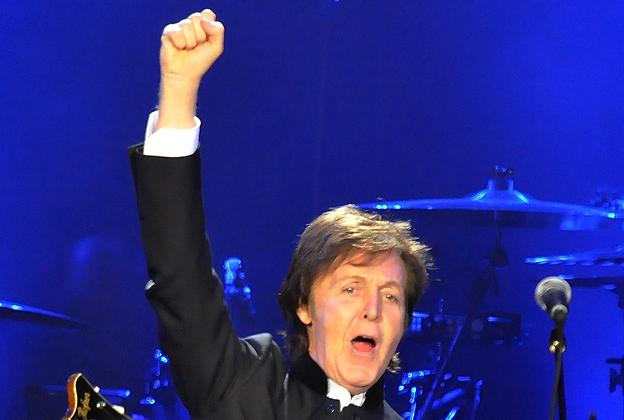 Paul McCartney: New Album in February – Rolling Stone
