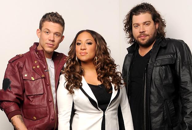 'X Factor' Duet Partners Revealed: Alanis Morissette, R. Kelly, Avril Lavigne