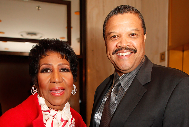 willie wilkerson and aretha franklin
