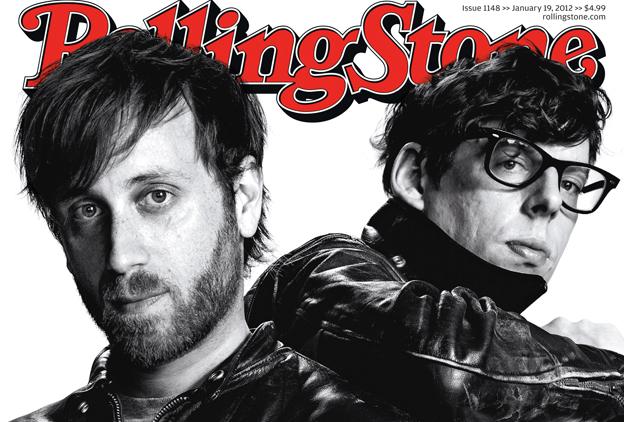 Week In Review The Black Keys Blast Nickelback In Rolling Stone