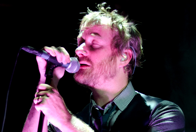 Bryce dessner wife sexual dysfunction
