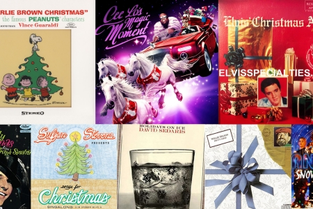 40 Essential Christmas Albums Rolling Stone
