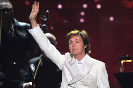 Paul McCartney: The Beatles Considered Reuniting