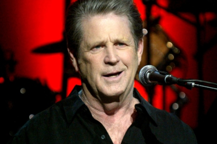 Week in Rock History: Brian Wilson performs premiere of