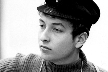 50 Years Ago Today: Bob Dylan Released His Debut Album
