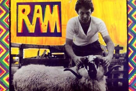 Paul McCartney to Release 'Ram' Box Set – Rolling Stone