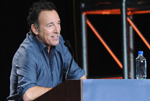 0ea7431232 Exclusive  The Complete Text of Bruce Springsteen s SXSW Keynote ...