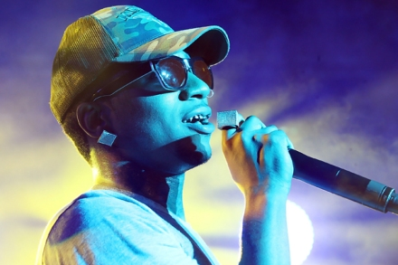 Lil B Hosts Rare Unscripted Lecture at NYU – Rolling Stone