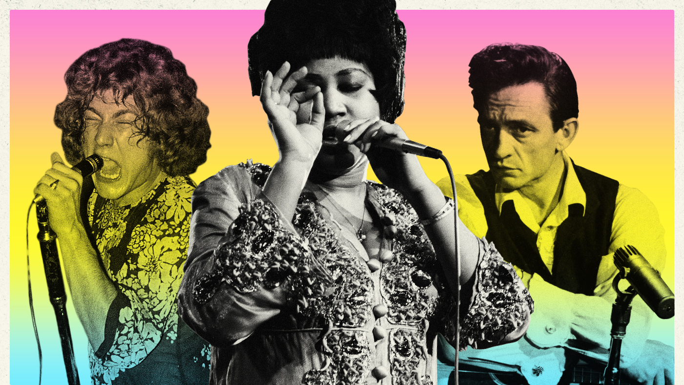 8e3704e6 The 50 Greatest Concerts of the Last 50 Years – Rolling Stone