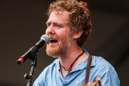 Q&A: Glen Hansard on the Tonys' 'Once' Love, His Solo LP and