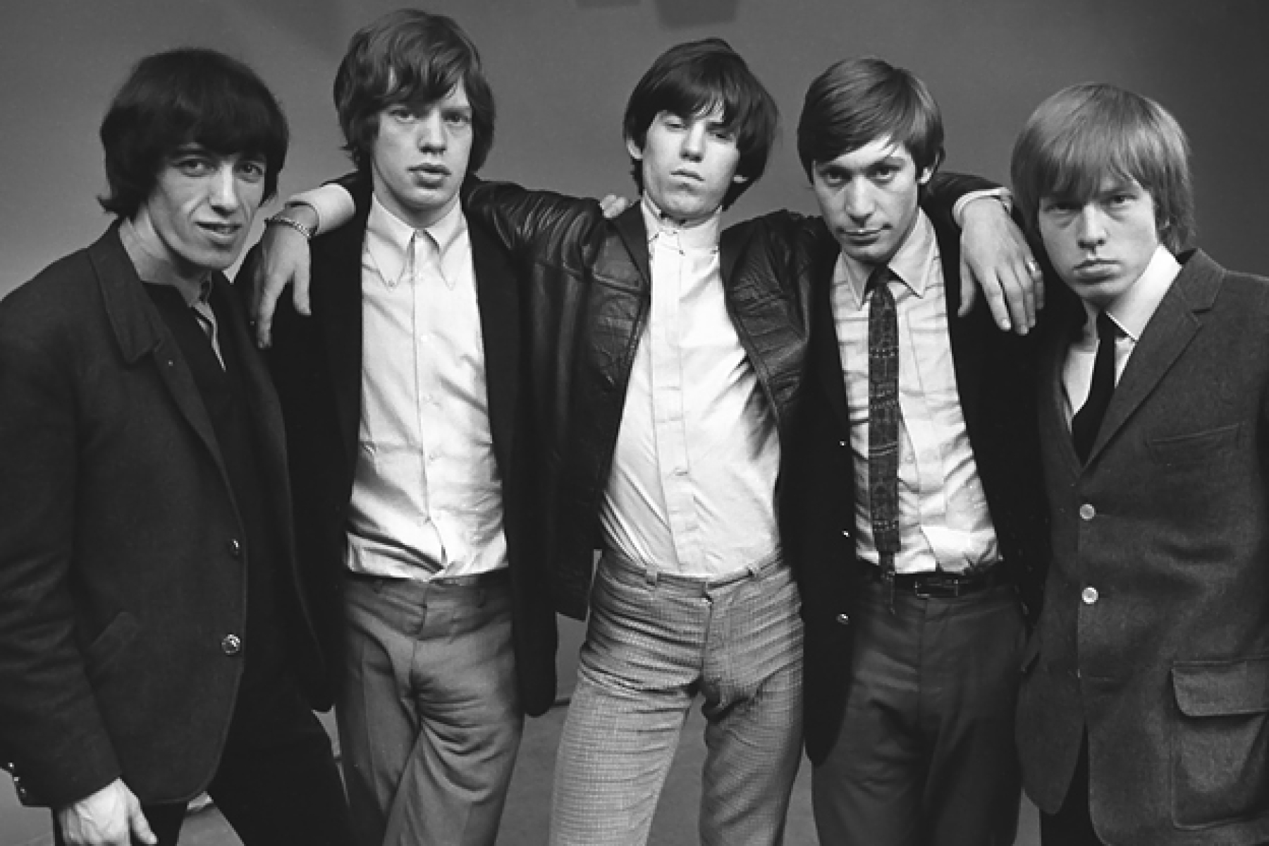 50 Years Ago Today, the Rolling Stones Played Their First Gig - Rolling  Stone