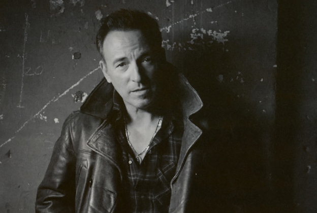 Bruce Springsteen Battled Depression Suicidal Thoughts In Early