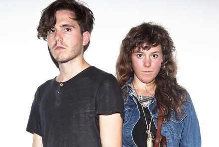 Purity Ring on Their Long-Distance Songwriting: 'I'm Amazed