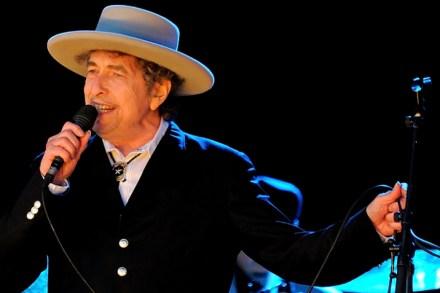 Listen: Bob Dylan's New Song 'Early Roman Kings' – Rolling Stone