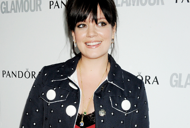 1874ee02355711 Lily Allen Changes Professional Name to Lily Rose Cooper – Rolling Stone