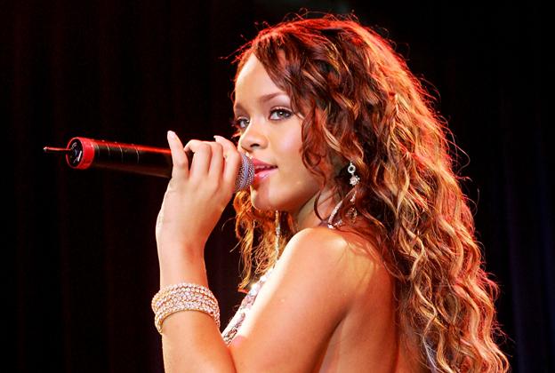 New Faces: Rihanna Brings Riddims