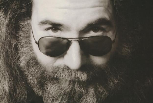 Jerry Garcia: 1942-1995