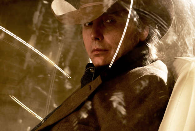 Song Premiere Dwight Yoakam Teams With Beck For A Heart Like Mine