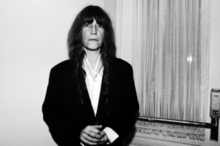 Patti Smith Family Life Recent Loss And New Album Gone