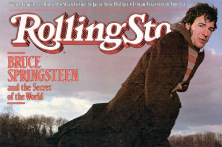 Bruce Springsteen and the Secret of the World – Rolling Stone