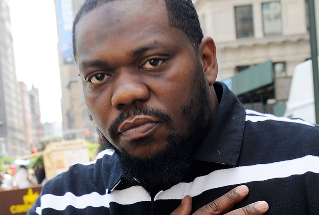 Beanie Sigel Arrested at Traffic Stop – Rolling Stone 08b71bfbfe0
