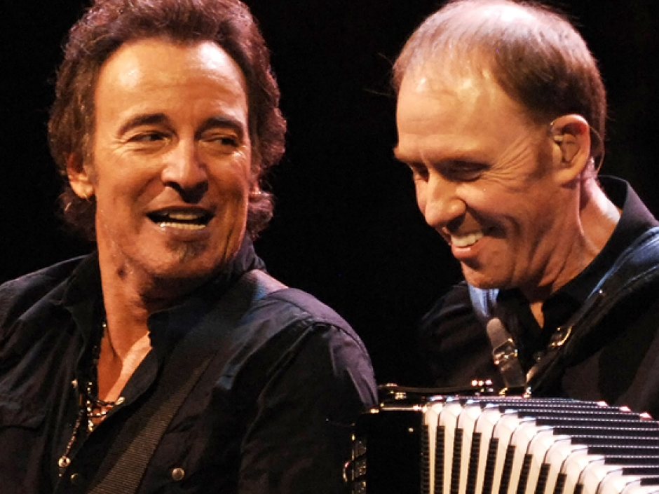 Obituary: E Street Organist Danny Federici, Played With