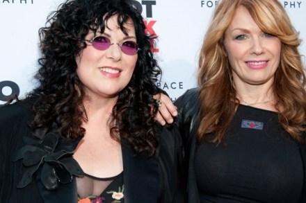 Juicy Tales From Heart's Ann and Nancy Wilson – Rolling Stone