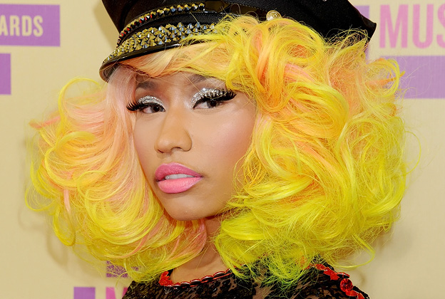 Nicki Minaj Clears Up Romney Endorsement With Message To Obama