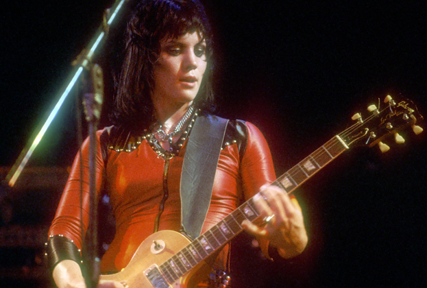 Q&A: Joan Jett on Her Big Hits and Runaways Drama
