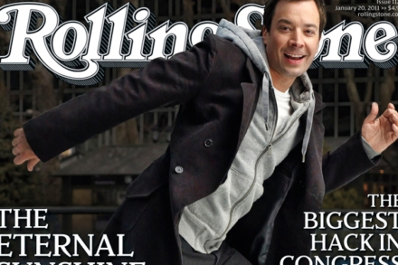 Jimmy Fallons Big Adventure Rolling Stone