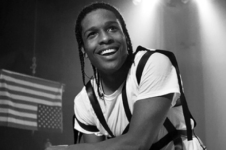 A$AP Rocky Launches Raucous Tour With Schoolboy Q and Danny
