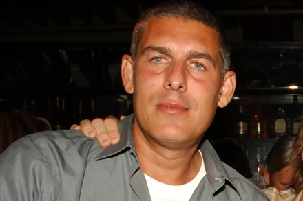The Story of Lyor Cohen: Little Lan$ky and the Big Check