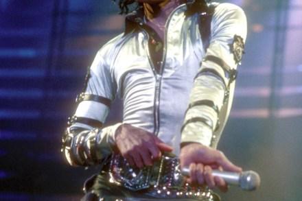 Michael Jackson – Rolling Stone