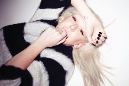 Song Premiere: Ellie Goulding, 'Anything Could Happen