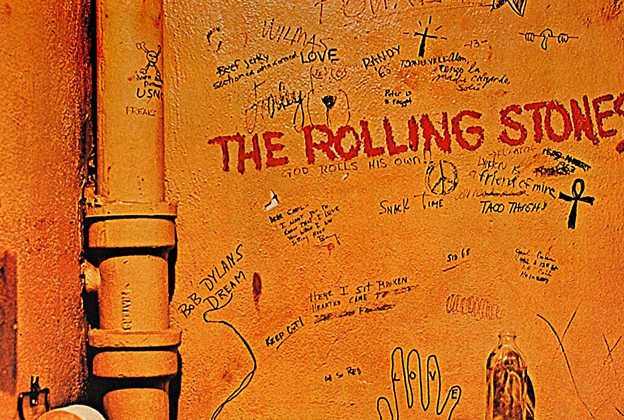 Beggars Banquet: The Collection