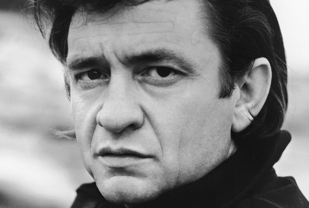 Johnny Cash Dies
