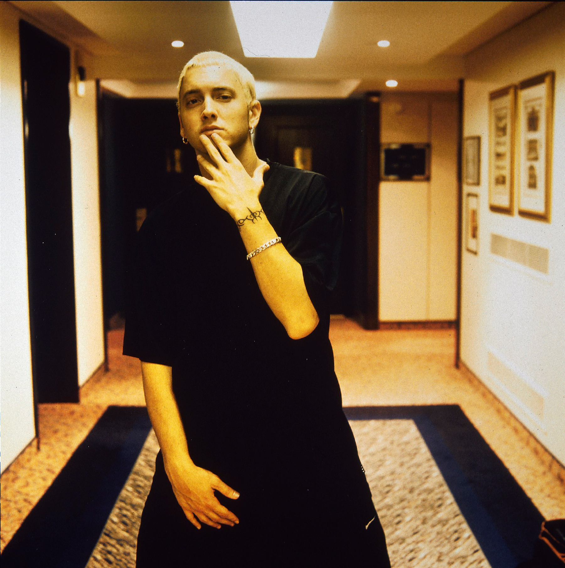 eminem most controversial songs