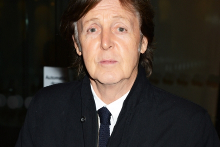 Paul McCartney: Yoko Ono Didn't Break Up the Beatles