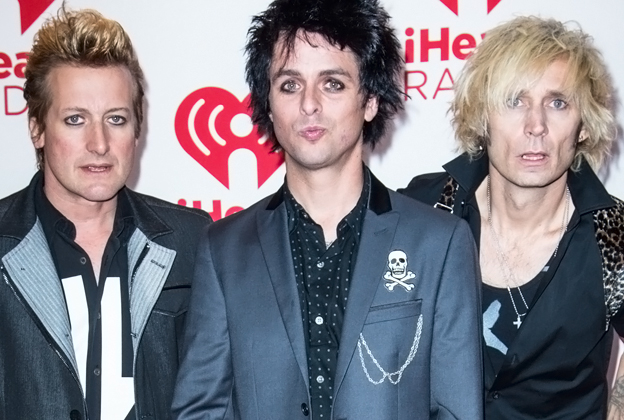 green day cancel remaining 2012 gigs postpone early 2013 shows. Black Bedroom Furniture Sets. Home Design Ideas