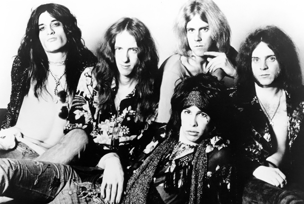 listen to rolling stone s playlist of aerosmith s best songs from