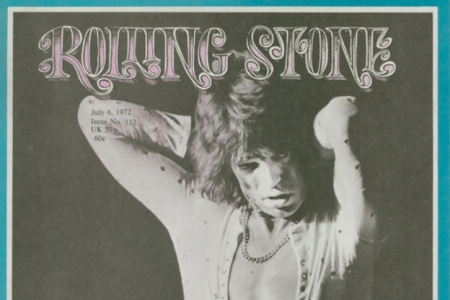 The Stones Tour: Rock and Roll On the Road Again