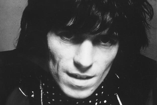 Keith Richards: A 1969 Rant