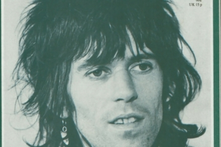 Keith Richard: The Rolling Stone Interview – Rolling Stone