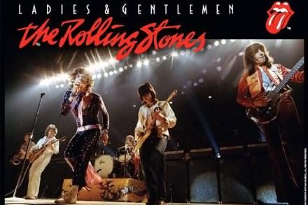 Ladies and Gentlemen: The Rolling Stones – Rolling Stone