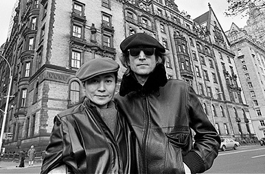 Yoko Ono Writes Moving Tribute to John Lennon