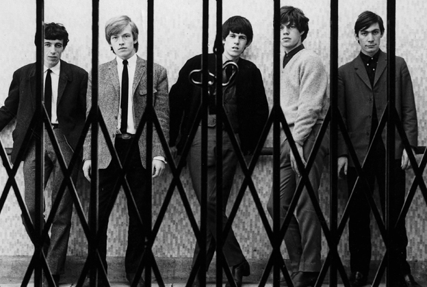 Image of: Misunderstood Bill Wyman Brian Jones Keith Richards Mick Jagger Charlie Watts Rolling Stones Rolling Stone The British Invasion From The Beatles To The Stones The Sixties
